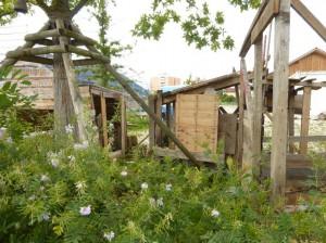 Hüttenbau1